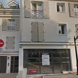 Vernouillet local commercial de 78,50 m² - lot 4