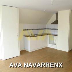 Appartement 3 pièces au coeur de Navarrenx