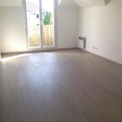 APPARTEMENT LE PLESSIS PATE - 2 pièce(s) - 49.68 m2