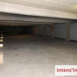 Garage romans sur isere - 15 m²