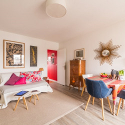 Sale Apartment Paris Jules Joffrin - 34m2