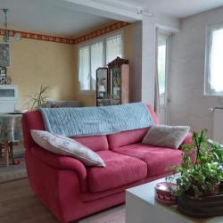 Appartement bretigny sur orge - 4 pièce (s) - 65.89 m²