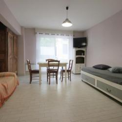 Appartement royan - 2 pièce (s) - 46.62 m²