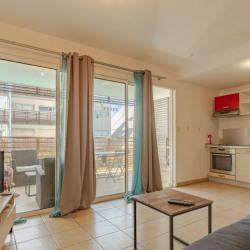 Appartement Saint Pierre 2 pièce(s) 38 m2