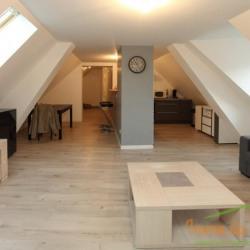 Appartement récent st leu d esserent - 2 pièce (s) - 54.8 m²