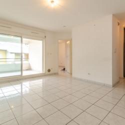 Appartement Saint Pierre 2 pièce (s) 37.29 m²