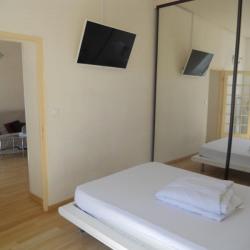 Type 2 centre ville LES SABLES D OLONNE - 2 pièce(s) - 36 m2