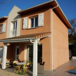 Vends maison à 5 mn de Romans sur Isére (Drôme)