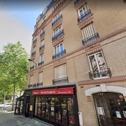 Appartement 75013 2 pièce (s) 35 m²