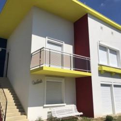 Appartement royan - 3 pièce (s) - 71.18 m²
