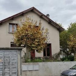 Maison Romans Sur Isere 6 pièce (s) 110 m²