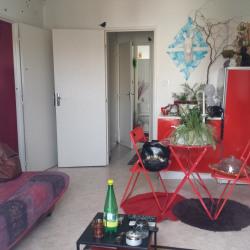 Toulouse marengo - T2 44m² avec balcon