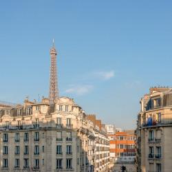 Vente appartement Paris grenelle / champs de mars - 60m²