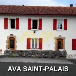 Proche Saint Palais
