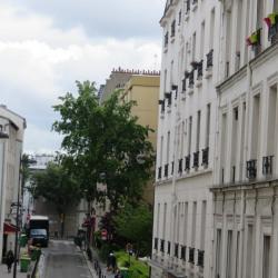 Vente Appartement Paris Saint-FARGEAU - 88m²