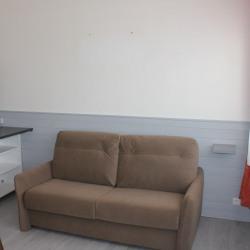 Appartement Le Touquet Paris Plage 1 pièce (s) 24 m