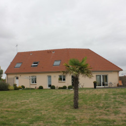 Maison Groffliers 4 pièce (s) 171 m²