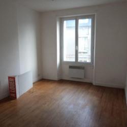 Appartement T1 à louer à brest