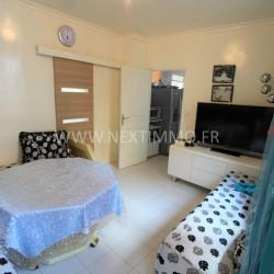 Appartement 4 pièces de 67 m² à Beausoleil