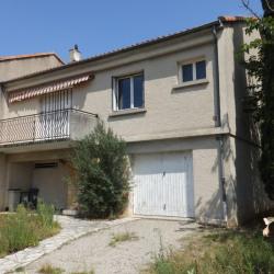 Maison bourg les valence - 5 pièce (s) - 130 m²