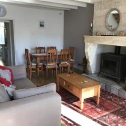 Maison T4 meublé