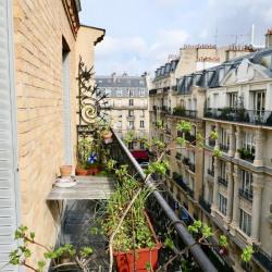 Vente Appartement Paris Gare de Lyon - 55m²