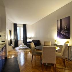 Location Appartement Paris Lamarck - Caulaincourt - 42m²