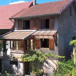 Casa de pueblo 4 piezas