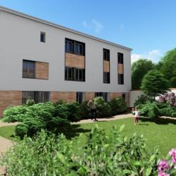 Appartement la rochelle - 4 pièce (s) - 100 m²