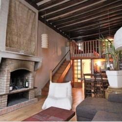 Vente appartement Paris Saint germain des prés - 80m²