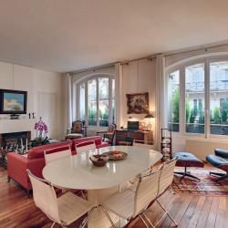 Vente Appartement Paris BEAUBOURG - 105m²