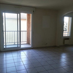 Purpan - appartement T3, balcon, garage et piscine