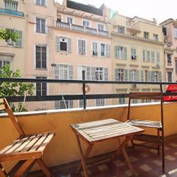 Appartement NICE 3 pièce (s) 82m² MEUBLE