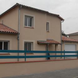 Villa T5 balma 140m²