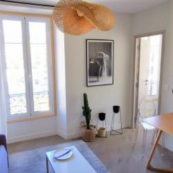 Appartement Nice 2 Pièces 33 M²