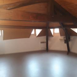 Toulouse bas cote pavée T1 30m²