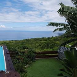 Villa F5 vue mer