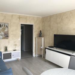Appartement bretigny sur orge - 3 pièce (s) - 60.42 m²