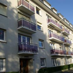 Appartement Le Touquet Paris Plage 1 pièce (s) 28 m