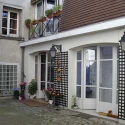 Appartement ST GERMAIN EN LAYE - 1 pièce (s) - 19 m²