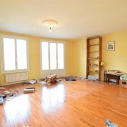 Appartement T4 avec garage a vendre à brest centre