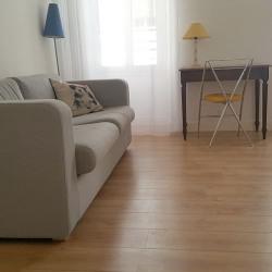 Appartement meublé Nice 2 pièce (s) 64m²