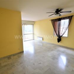 Appartement T2 51 m² avec cave et parking