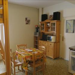 Appartement st georges de didonne - 1 pièce (s) - 20 m²