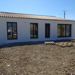 Maison chatelaillon plage - 5 pièce (s) - 120 m²