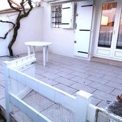 Maison vaux sur mer - 3 pièce (s) - 26 m²