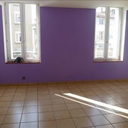 Appartement romans sur isere - 2 pièce (s) - 42.64 m²