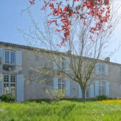 Vente de prestige maison / villa Breuillet