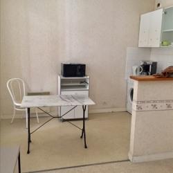 Appartement T2 meublée