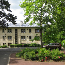 Quartier des écoles